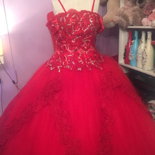 Quinceanera Dress In Los Angeles