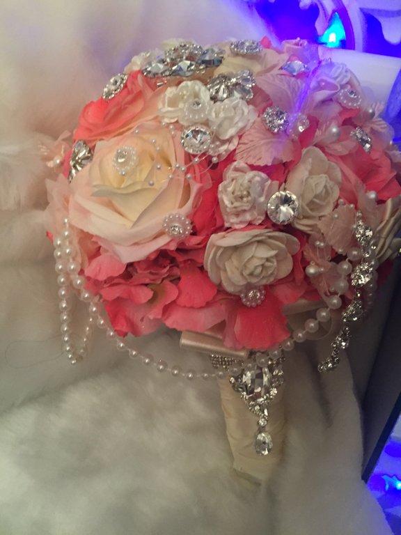 Quinceañera Bouquet