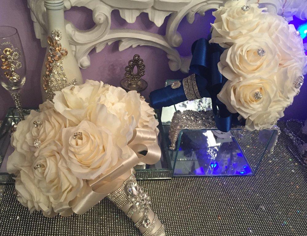 Amazing Wedding Bouuet