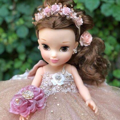 Quinceanera Last Doll