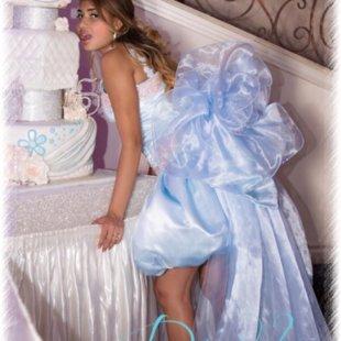 Quinceañeara Dress